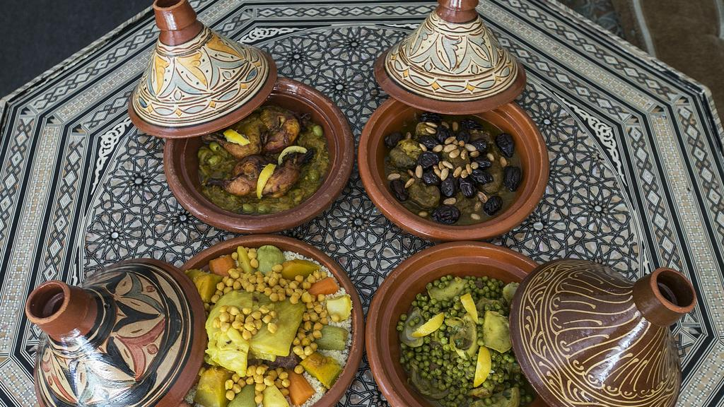 The 11 best Moroccan recipes that you can prepare