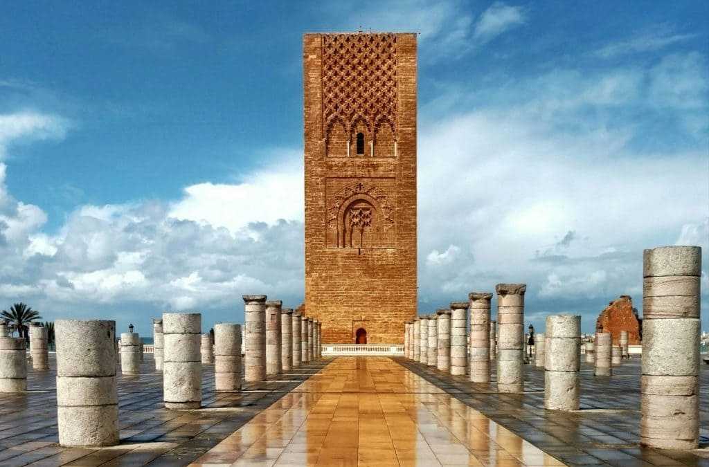 The 7 best places to visit in Rabat