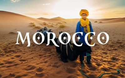 The 10 must visit towns in Morocco