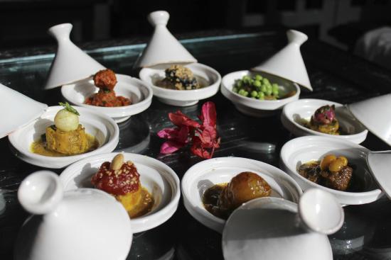 Top 8 Best Moroccan salads